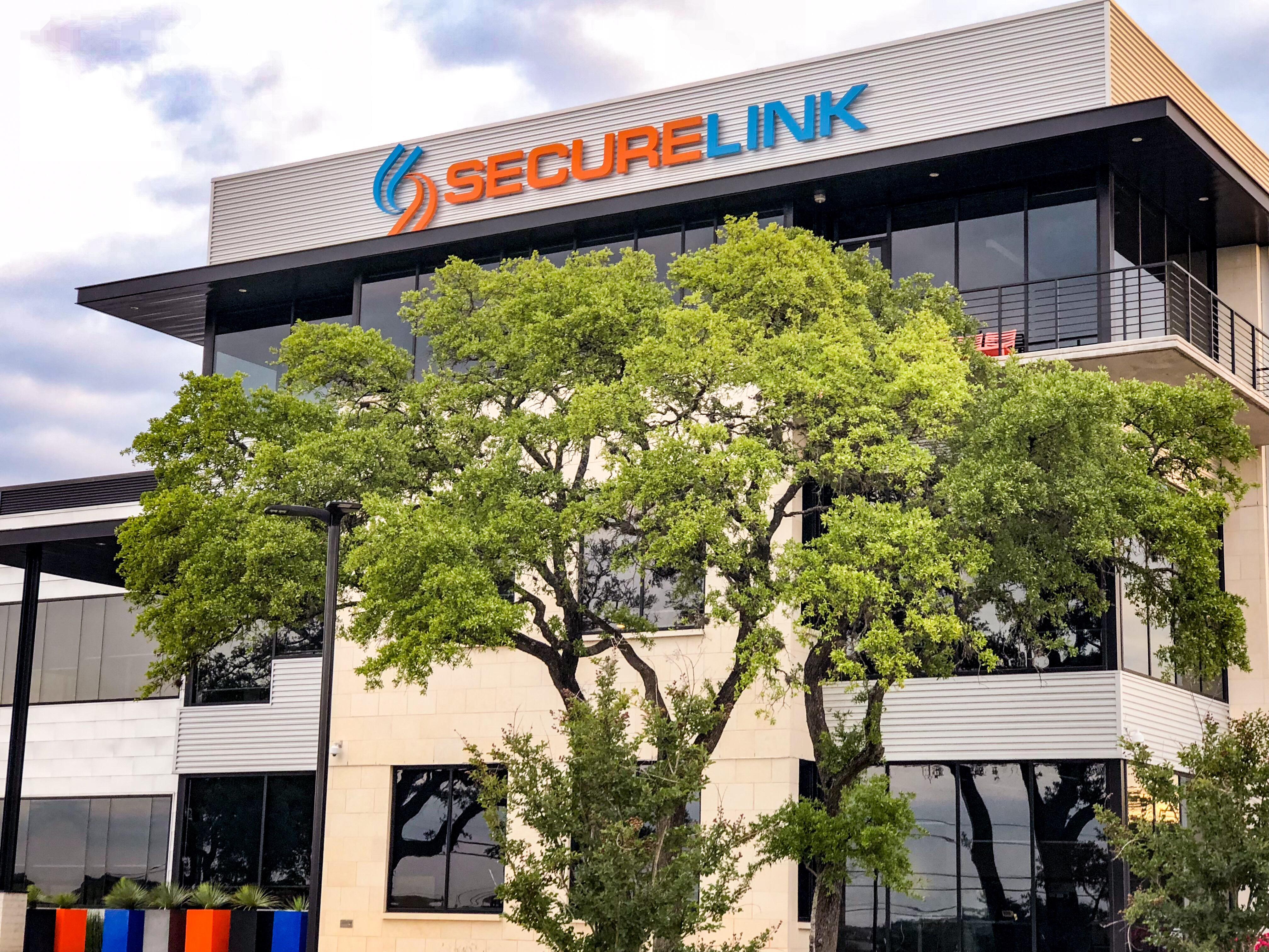 Strategy Manager - SecureLink | Built In Austin