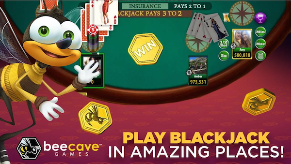 Blackjack 7 rules