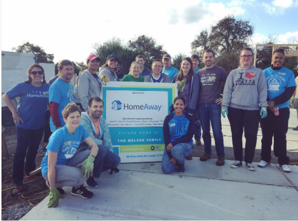 6 austin tech companies where giving back is a perk and a priority