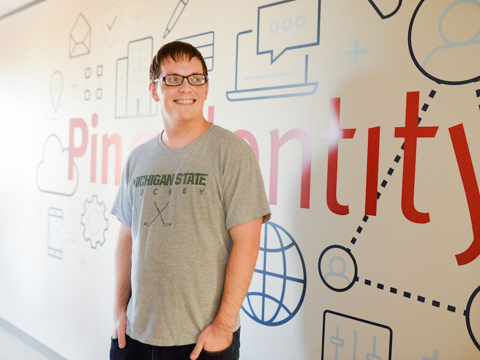 At Ping Identity, engineers don't 'just make it work' — they