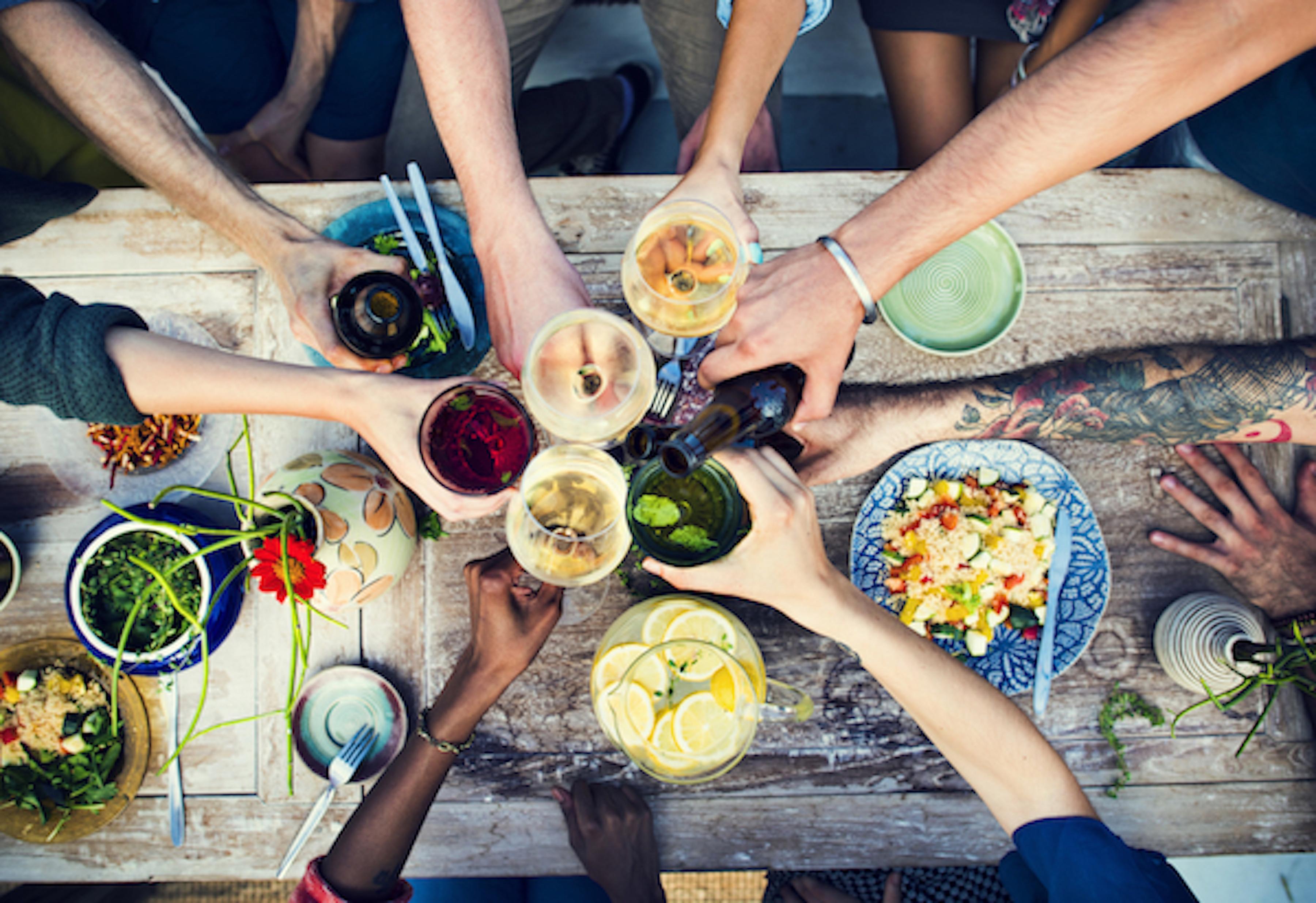10 Austin startups feeding the food industry