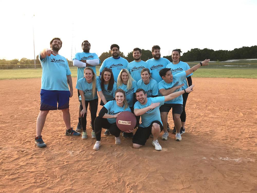 The favorite perks of Austin tech employees | Built In Austin