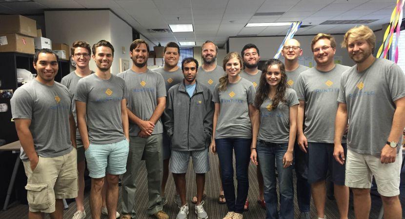 50 Austin startups to watch in 2016
