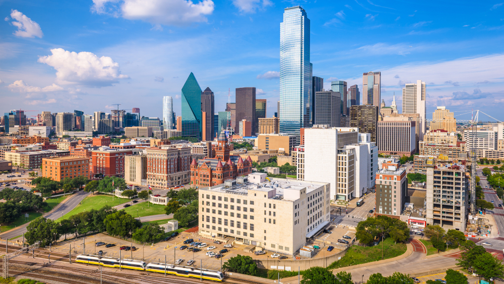 Hr Jobs In Dallas >> 18 Tech Companies In Texas You Should Know   Built In Austin