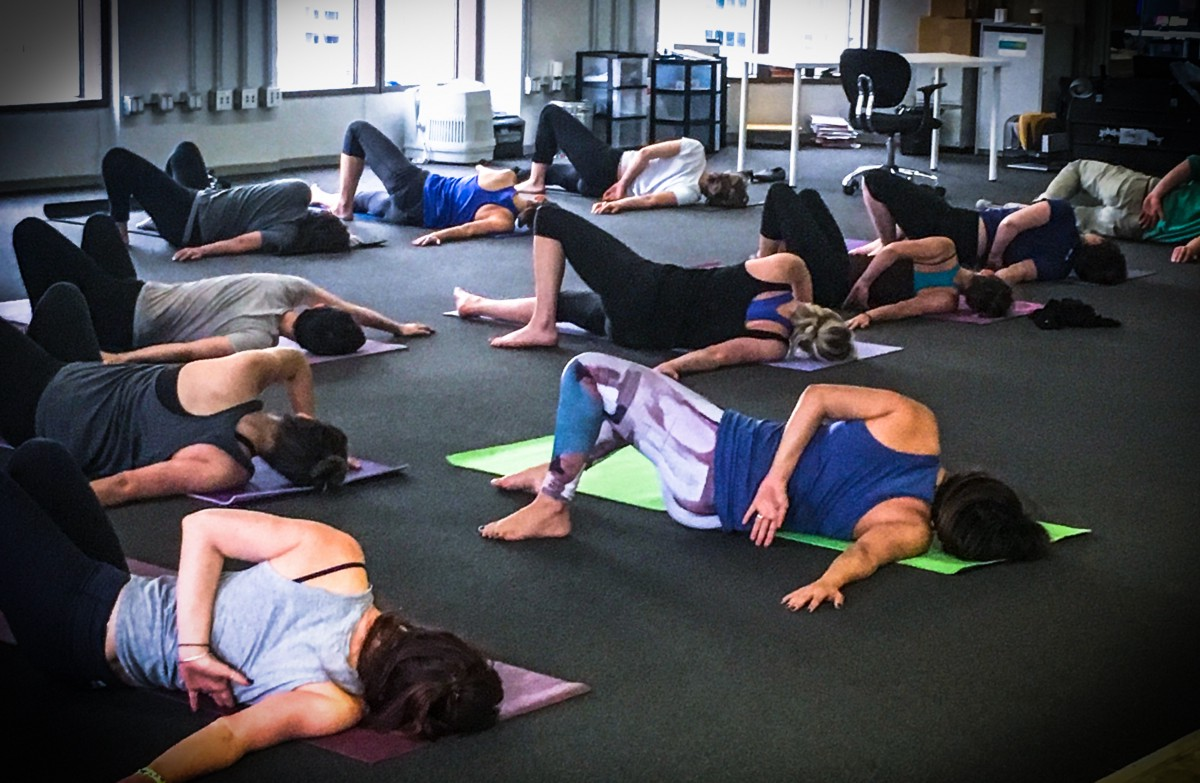 How 3 Austin companies boost culture with health and fitness