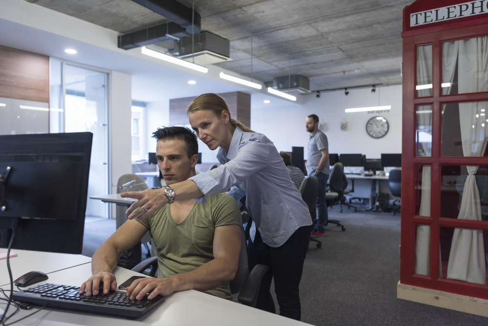 8 Austin tech leaders offer advice for finding a startup mentor